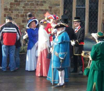 towncriers